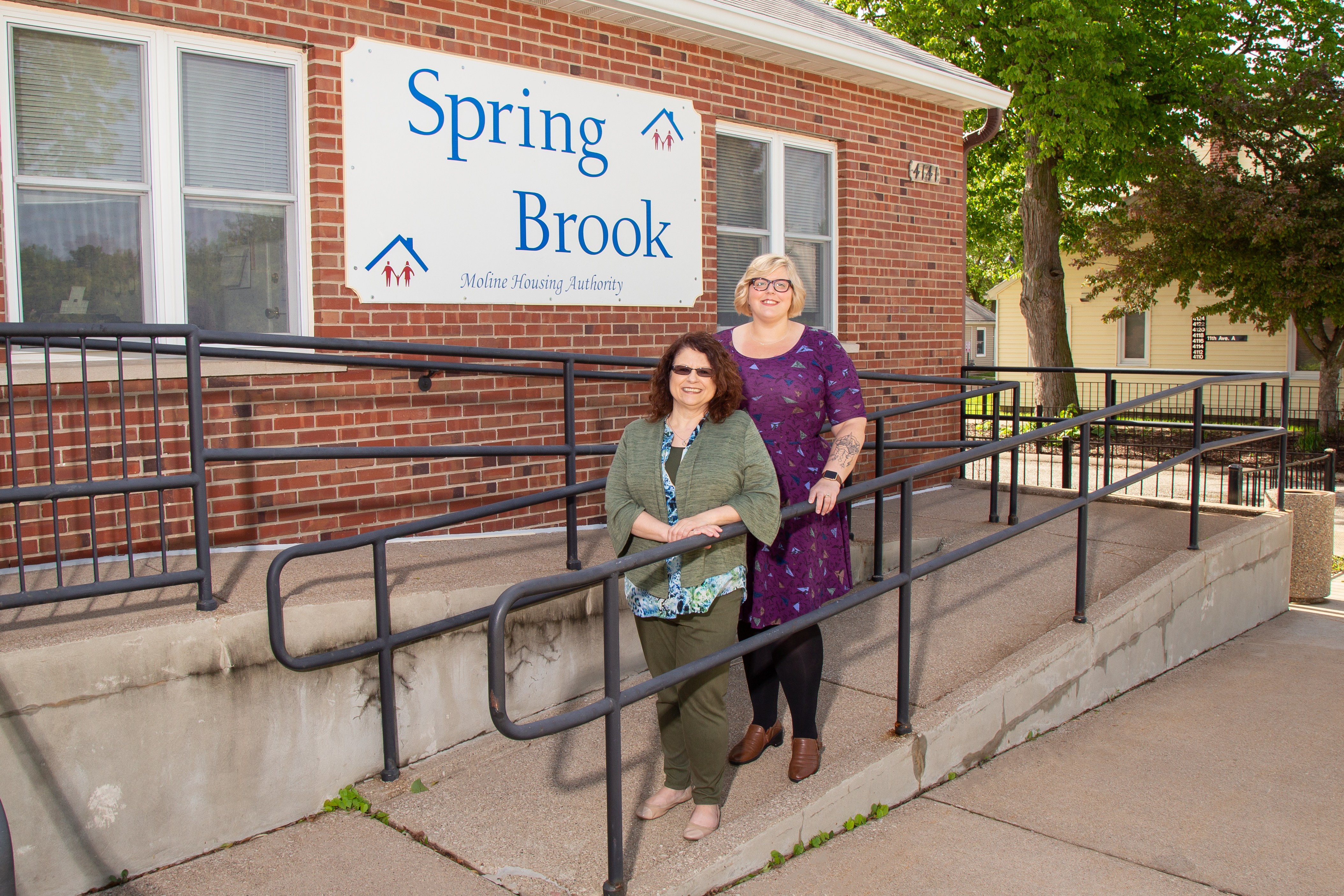 Section 8 | Moline Housing Authority