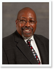 Dr. Melvin Grimes, Chair